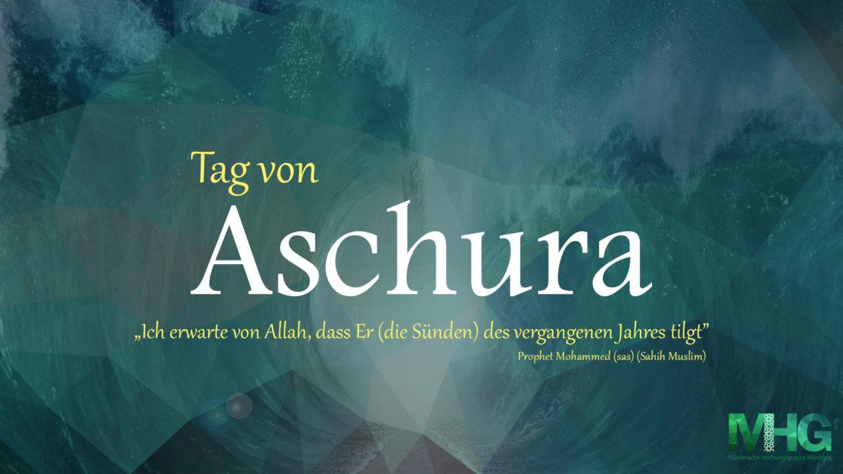 Tag von Aschura